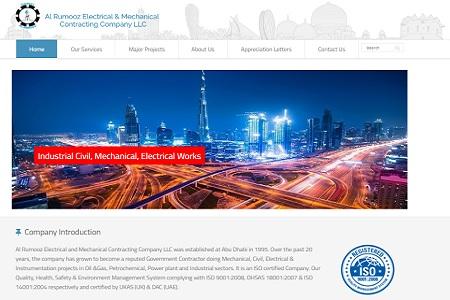 AL RUMOOZ ELECTRICAL AND MECHANICAL CONTRACTING COMPANY LLC